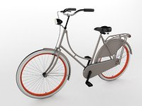 Grandma Bike (Omafiets)