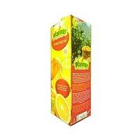 orange juice formats 3D
