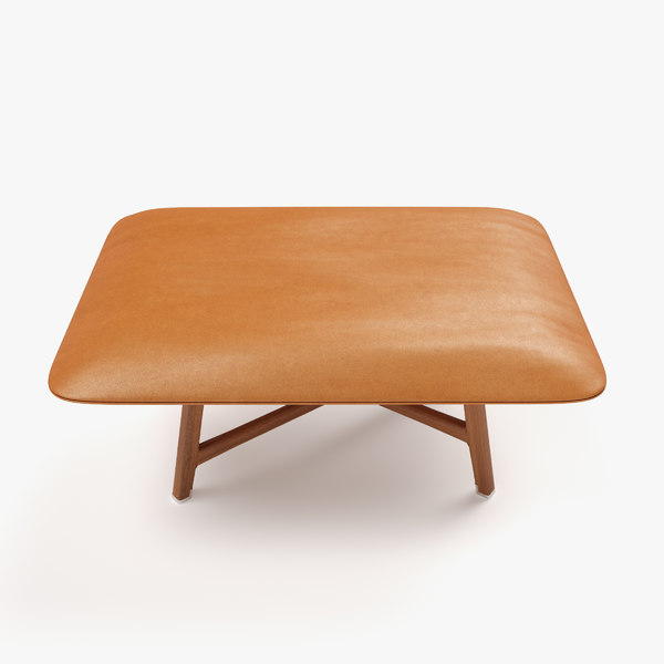 Pleasant Carre Dassise Low Stool By Hermes Gmtry Best Dining Table And Chair Ideas Images Gmtryco