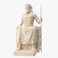 max ancient greek zeus