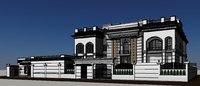 Complete Classic Villa