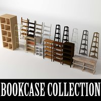 Bookcase Collection