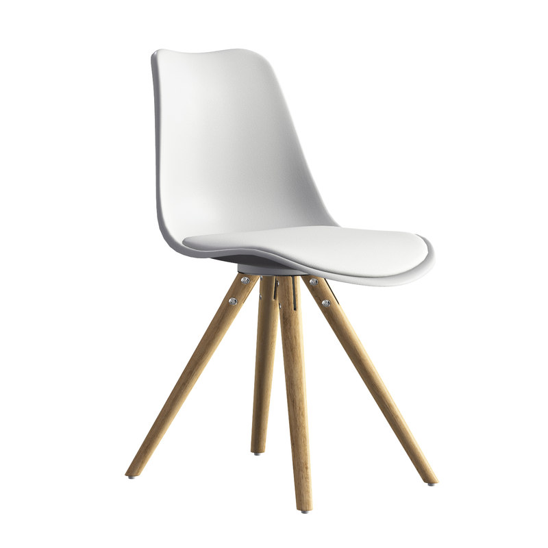 chair - merak 3D model