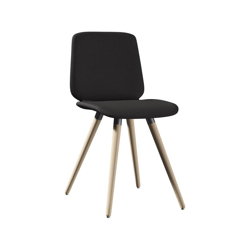 chair - talitha 3D model