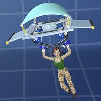Battle Glider