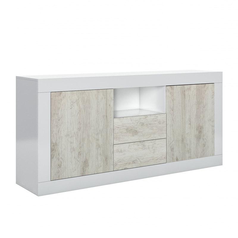 3D sideboard - alcor