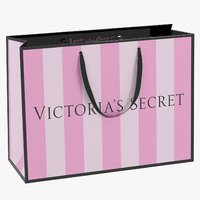 Victoria Secret Shopping Bag