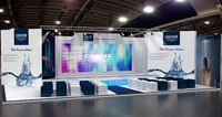 Event stage 15x8Mtr