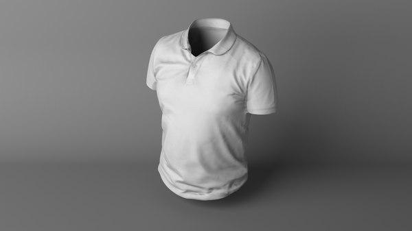 3D t-shirt games vr
