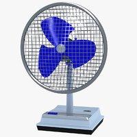 Simple Fan