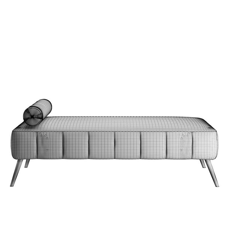 sofa - muliphein 3D model