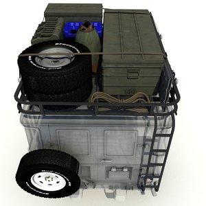 3D jerrycan fc-40