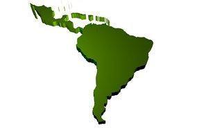 3D amerique america latin