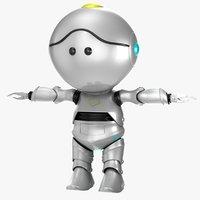 Tolo Toy Robot(1)