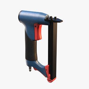 tool gun 3D model