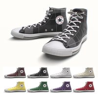17 Colors High Top Converse All Stars