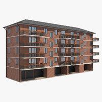 Apartment Building 19