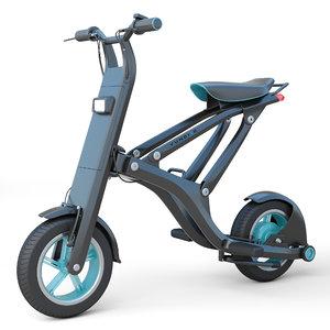 yunbike x1 3D