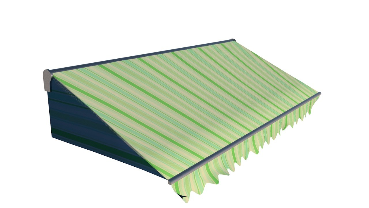 auvent awning model