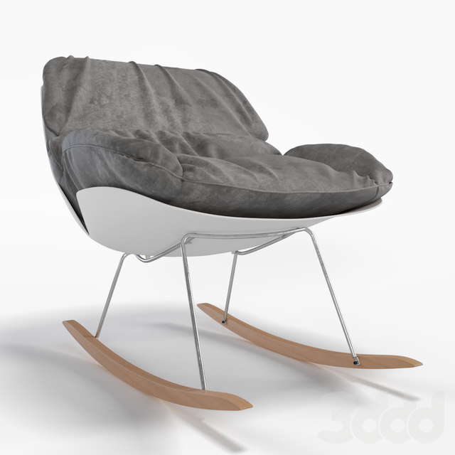 Amazing Francesco Bellini Bay Rocking Chair Caraccident5 Cool Chair Designs And Ideas Caraccident5Info