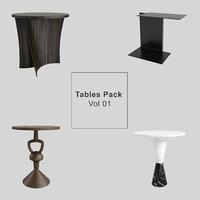 table corona model