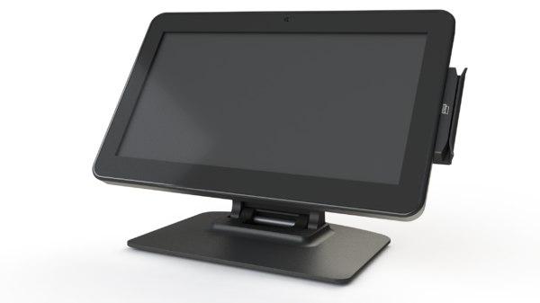 3D pos terminal monitor 15