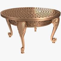 3D table x1