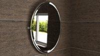 bathroom mirror model