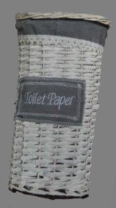 toilet paper holder 3D model