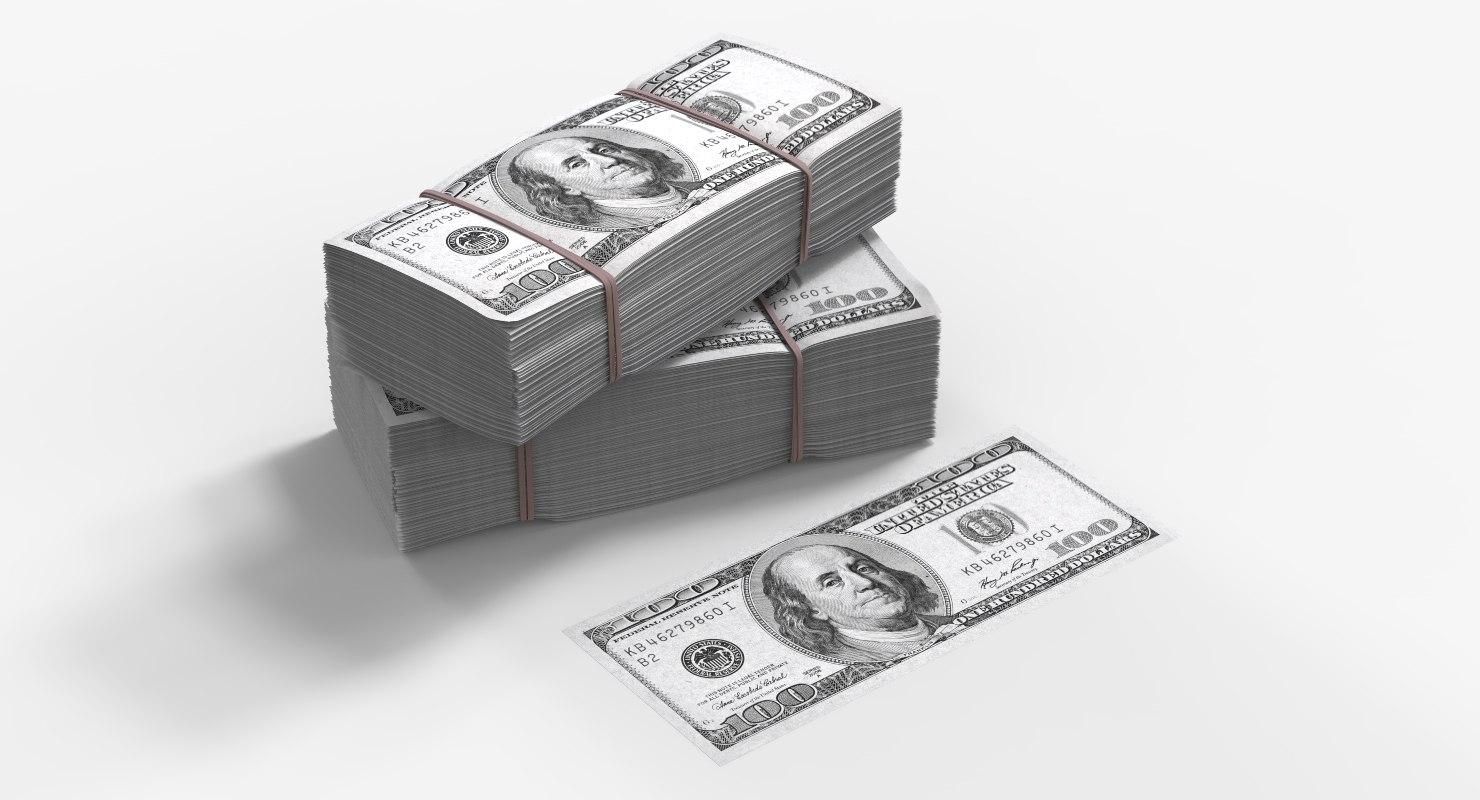 3D $tacks dollar$ v2