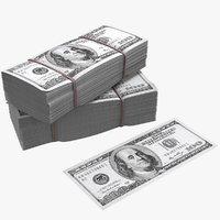 Stacks Dollars V2