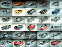 \\T// 30 in 1 Cheap & Cool Hover Car Collection