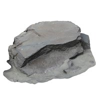 real rock scan altay 3D