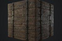 Medieval Wood Substance