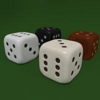 dice games model