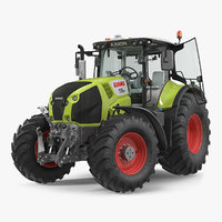 tractor claas axion 800 model