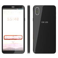 generic smartphone 3D