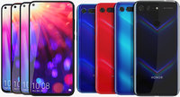 Honor View 20 All Colors