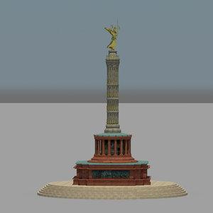 3D berlin model