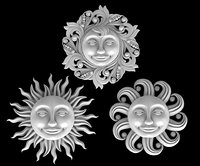 sun star model