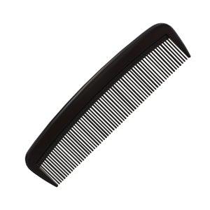 3D comb hairbrush model