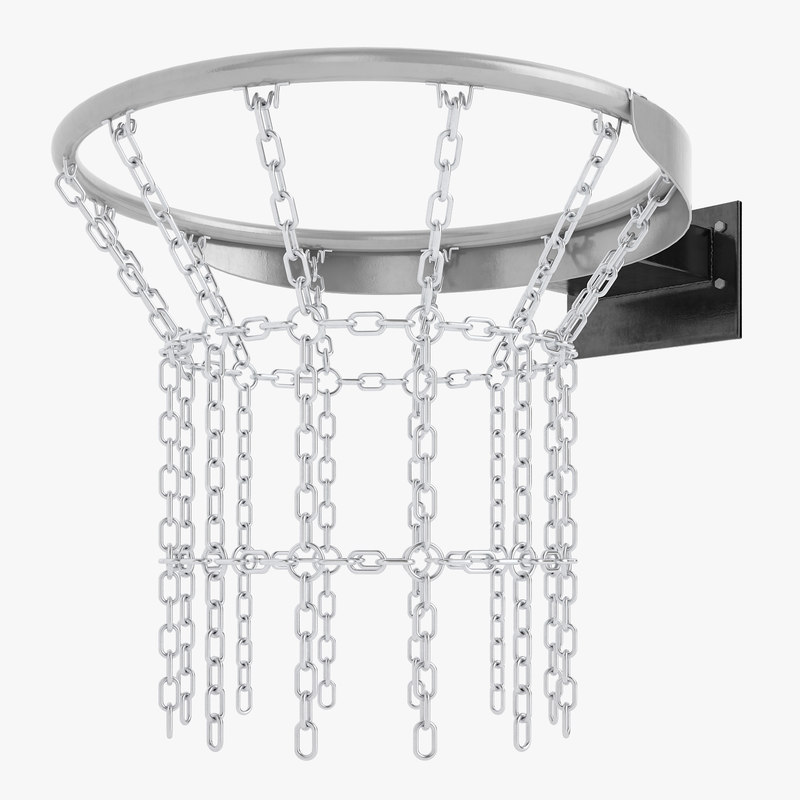 streetball basket street model
