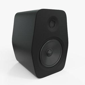 professional monitor 3D