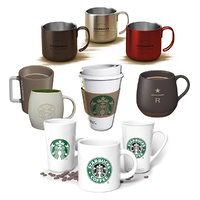Starbucks Drink Set
