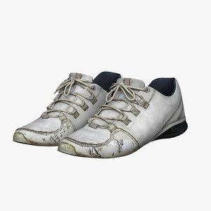 3D sports boots