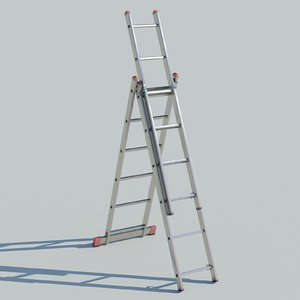 ladder model