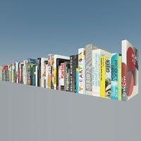 90 books