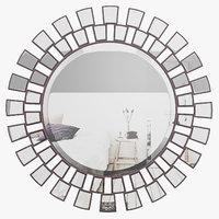 cst53441 wall mirror mcclintock 3D model