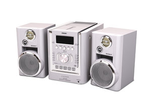 3D sony stereo