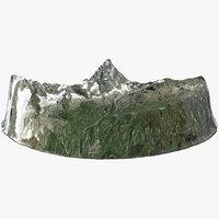 matterhorn mount 3D